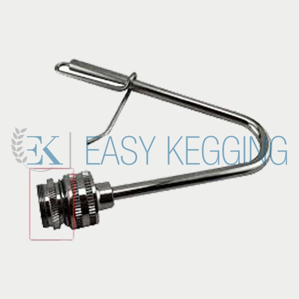Metal Front Doors furthermore Woodford Freezeless Faucet likewise Sanke Tap Diagram moreover Gas Side Check Valve For Dtc302 1 Keg Couplers in addition 130722410628. on kegerator faucet parts