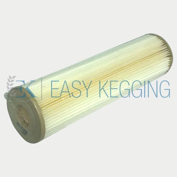 Filter Cartridge 1 Micron Easy Kegging