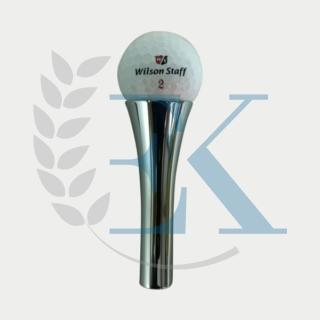 golf ball handle